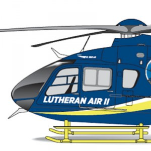 Lutheran Air adding second helicopter to meet growing demand