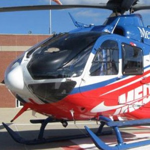 Profile: Memorial's MedFlight in Indiana