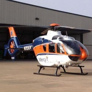 Mercy Life Line Air Medical Service adds three EC135P2+