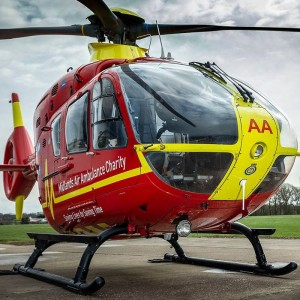 Strategic New Appointments At Midlands Air Ambulance Charity