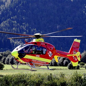 London and Norwegian Air Ambulances collaborate on pre-hospital care R&D
