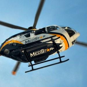Metro Aviation delivers H135 to Northwest MedStar