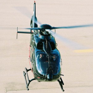 Ontario Provincial Police upgrade from AS355F2 to EC135P2+