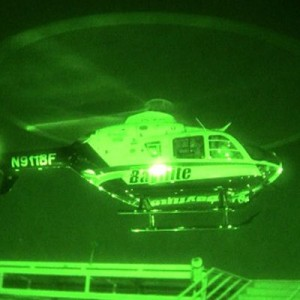 FAA change rating of NVG maintainers