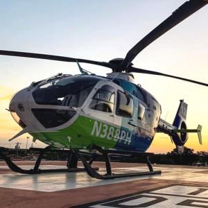CHI St. Joseph Health and PHI upgrade aircraft