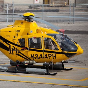 Martin County to sign contract with PHI Air Medical?