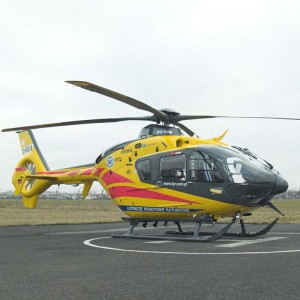 New helipad for Poland's Nysa Hospital in April