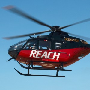 REACH Air Medical Services opens new base in Oceanside