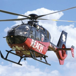 Pratt and Whitney Canada congratulates Airbus on 20 years of EC135