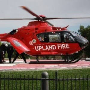 City of Upland re-negotiates contract for air ambulance