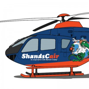 ShandsCair in Marion County Florida selects Med-Trans