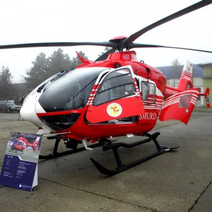 Romanian Ministry of Health orders two more EC135s