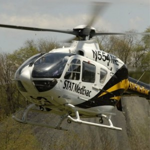 Airbus taking H130 and H135 to AMTC Conference