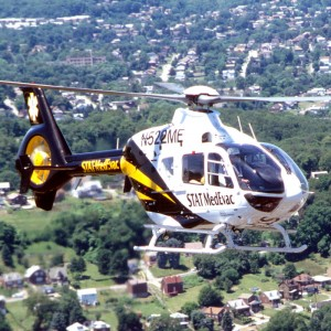 STAT MedEvac orders another two H135 from Airbus