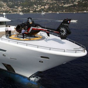HeliHub.com launches Superyacht Helicopters photo gallery