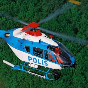 Gothenburg City Airport closure could hit helicopter ops