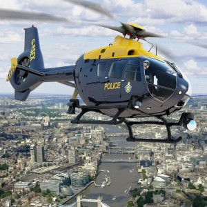 UK National Police Air Service update