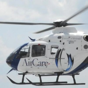 UMMC contracts with PHi Air Medical for third helicopter