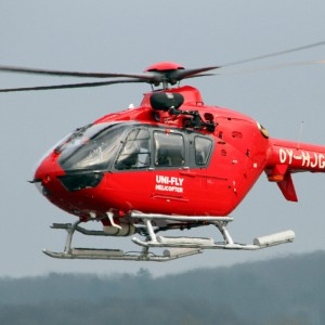 UK wind farm operator centralises helicopter and vessel monitoring