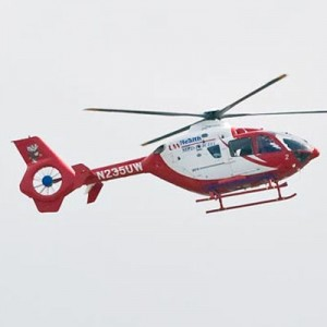 UW Med Flight Expands 24/7 Service With Two Helicopters