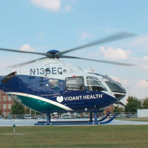 Metro Aviation adds Vidant Medical Transport in November