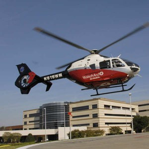 2010 Community Awards recipients honored at Air Medical Transport Conference