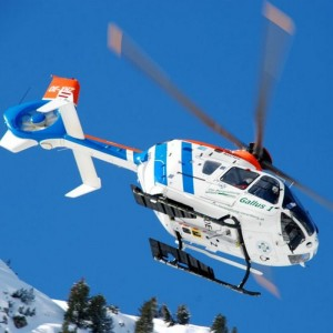 Wucher Helicopter launches winter season EC135 operation