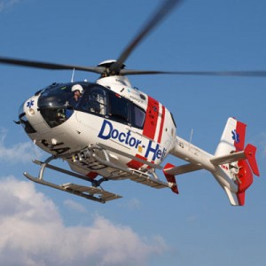 Naka Nihon to operate Japan's first EC135P2e for Doctor Heli