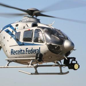 Brazil – Receita Federal adds EC135T2+ in Parana state