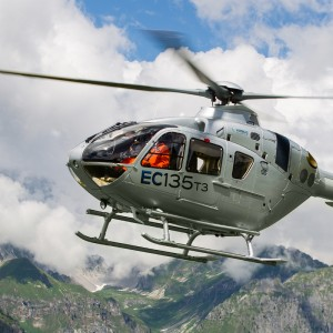 Waypoint to acquire 20 Airbus H135