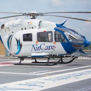 University of Mississippi changes provider for AirCare program