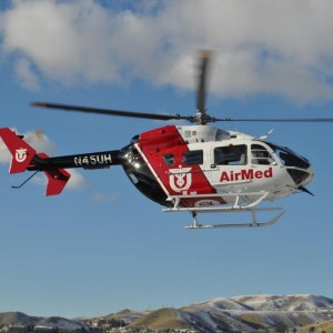 AirMed adds new base with EC145 in Tooele, Utah