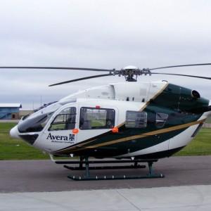 Baldwin Aviation partners with Avera McKennan for air ambulance safety