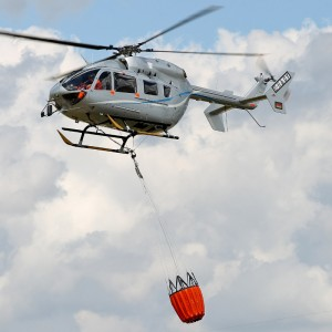 EASA approves EC145 version for utility work