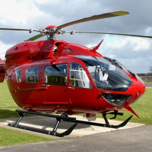 Kazakhstan buys 45 EC145s and signs production JV with Eurocopter