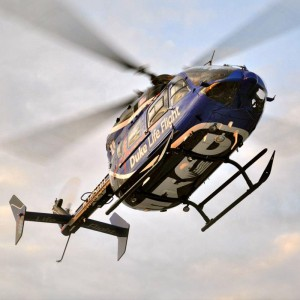 Metro Aviation begins EC145 deliveries to Duke Life Flight