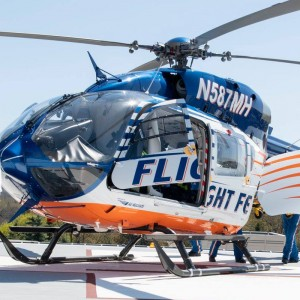 Air Methods to buy out Flight For Life base in McHenry