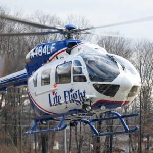 Geisinger Life Flight obtains FAA air carrier certificate