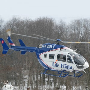 Geisinger Life Flight to be honored as American Red Cross Everyday Hero
