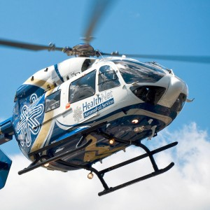 Helicopter pilot files suit over sexual harassment retaliation