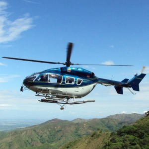 Peruvian National Police order four EC145s
