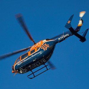 Air Methods to supply two EC145s to Houston Healthcare