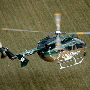West Penn Allegheny Health System orders fifth EC145