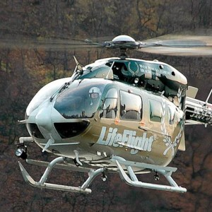 New Location is LifeFlight's First in Northwest Pennsylvania