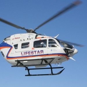 Northwestern Pennsylvania medical helicopters on the move