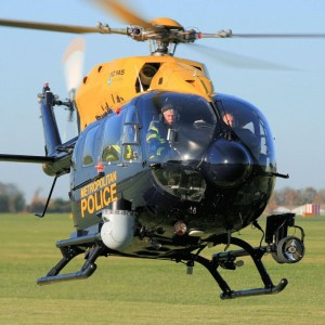 Profile – London's Metropolitan Police Air Support Unit