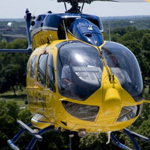 Cleveland Metro Life Flight Takes Delivery of Third EC145