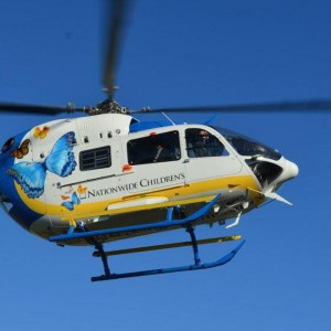 Nationwide Children's Hospital purchases Eurocopter EC145