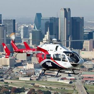 OSF Aviation Fields Four New EC145s