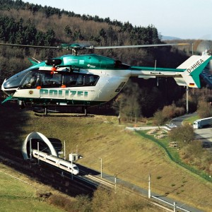 Turkey orders two EC145s for airport security tasks